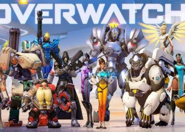Se viene el Mundial de Overwatch con final en la BlizzCon 2016
