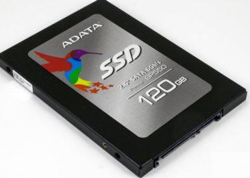 ADATA SP550 120GB