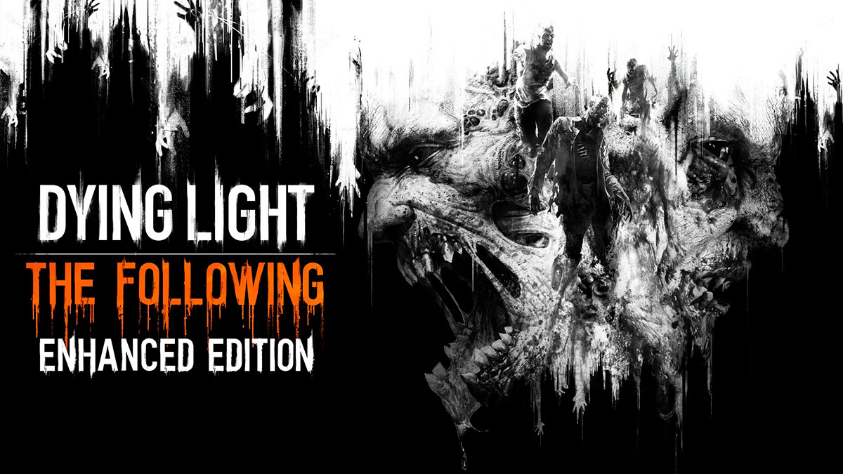 dying light main