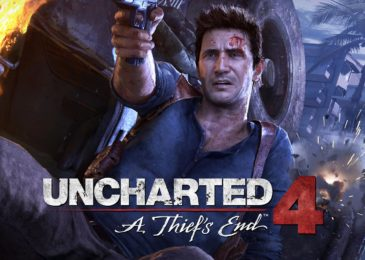 Revista [IRROMPIBLES] 26: UNCHARTED 4: A THIEF'S END