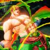 Este viernes llega el Modo Historia a Street Fighter V