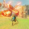 El nuevo Zelda ya tiene nombre, nuevo trailer y gameplay