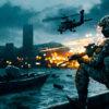 Battlefield tendrá su propia serie de TV