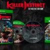 Killer Instinct anuncia una versión definitiva
