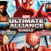 Marvel Ultimate Alliance 1 y 2 se relanzan en Xbox One, PS4 y PC