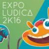 No se pierdan Expo Lúdica 2K16 este sábado en La Plata