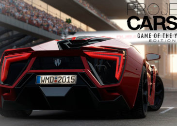 Project CARS: GOTY Edition [REVIEW]