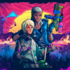 Si logramos pasar la demo de Trials of the Blood Dragon, el juego es gratis