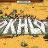 Okhlos tiene fecha de lanzamiento para el 18 de agosto