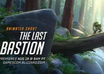 Blizzard revelará un nuevo corto de Overwatch en Gamescom