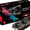ASUS presenta la nueva ROG Strix RX 480