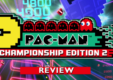 Pac-Man Championship Edition 2 [REVIEW]