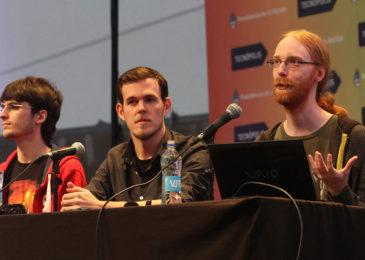 Llega VJ16: una nueva edición de Conferencias de Desarrolladores de Videojuegos