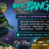 Llega la segunda edición de Bit Bang Fest – Videojuegos, este sábado
