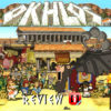 [REVIEW] Okhlos