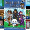 [CROWDFUNDING] Monigote Fantasy RPG