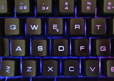 [HANDS-ON] Línea GX Gaming de Genius