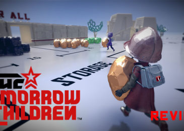 [EARLY ACCESS] The Tomorrow Children