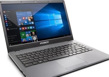 Notebook PCBOX Gert G14W