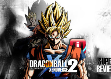 [SUPER REVIEW] Dragon Ball Xenoverse 2