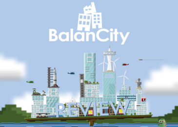 [REVIEW] BalanCity