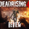 [SUPER REVIEW] Dead Rising 4
