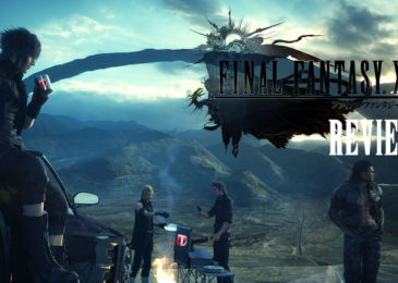 [SUPER REVIEW] Final Fantasy XV