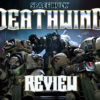 [REVIEW] Space Hulk: Deathwing