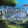 [REVIEW] Horizon Zero Dawn