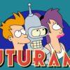 Se viene el juego de Futurama