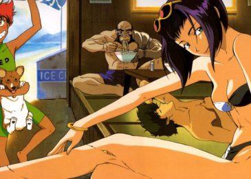 [IRROMPIBLES]: ¿Hacemos sección anime & manga?