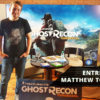GHOST RECON WILDLANDS: Entrevista a Matthew Tomkinson