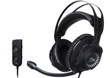 [REVIEW] HyperX Cloud Revolver S