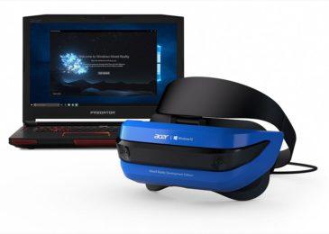 GDC 17: Microsoft anunció Xbox Live Creators, Xbox Game Pass y Realidad Mixta