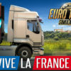 Euro Truck Simulator 2: Vive la France! (DLC) [REVIEW]