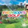 [HANDS-ON] Everybody's Golf