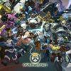 OVERWATCH: Blizzard celebra el primer aniversario como loco