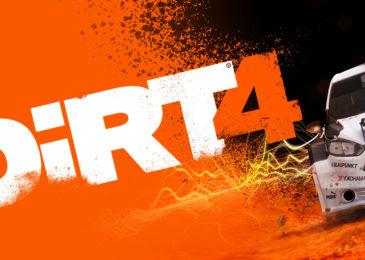 DiRT 4 [REVIEW]