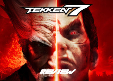 [REVIEW] Tekken 7