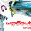 [REVIEW] WipEout Omega Collection