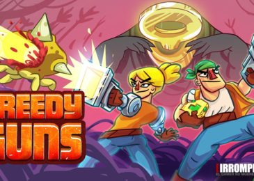 [ENTREVISTA] Greedy Guns, la Lisboa independiente