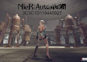 [REVIEW INTERACTIVA] NieR: Automata DLC