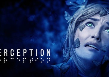 [REVIEW] Perception