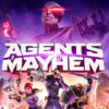 [REVIEW] Agents of Mayhem