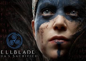 Hellblade: Senua's Sacrifice [REVIEW]