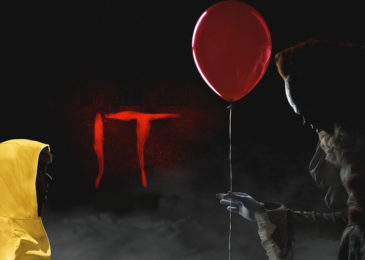 [CINE] IT (Eso)
