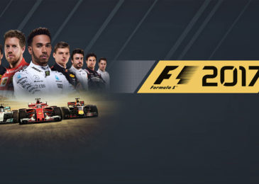 F1 2017 [REVIEW]