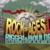 [REVIEW] Rock of Ages 2: Bigger & Boulder