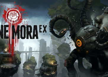 [REVIEW] Sine Mora EX