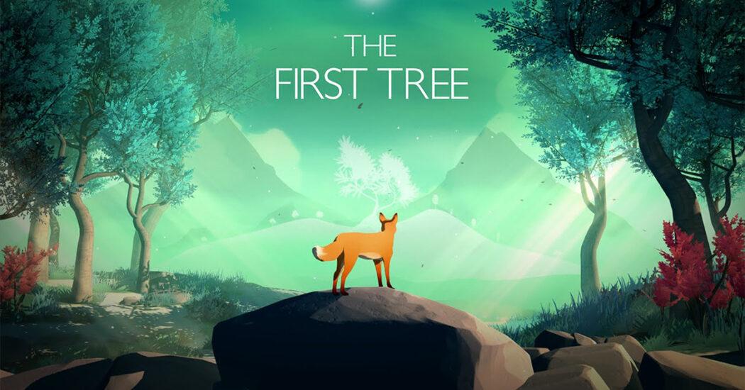 The First Tree sigue su travesía: analizamos su versión de Android